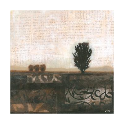 Global Landscape II-Norman Wyatt Jr^-Art Print