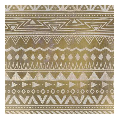 Global Pattern C-Kimberly Allen-Art Print