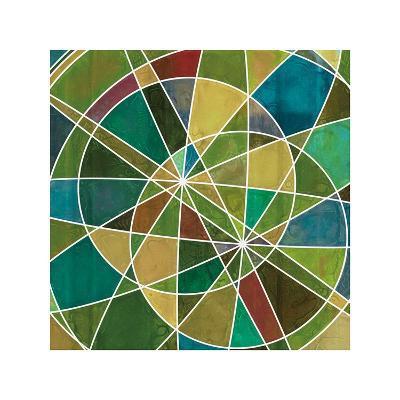 Globe 3-James Burghardt-Giclee Print