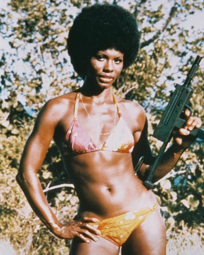 Gloria Hendry, Live and Let Die (1973)--Photo