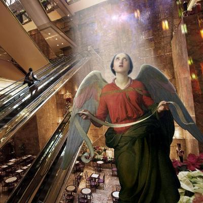 Gloria in Excelsis, 2008-Trygve Skogrand-Giclee Print