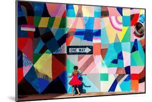 One Way by Gloria Salgado Gispert
