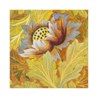 Gloria Verte I - Detail-Augustine-Art Print