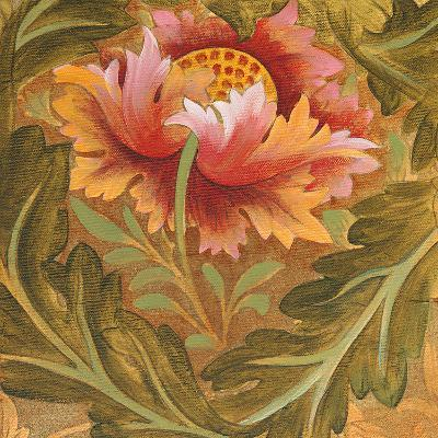 Gloria Verte IV - Detail-Augustine-Giclee Print