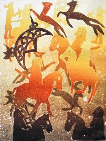 Pictish Hunt 2000