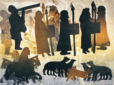 Pictish Journey, 2000