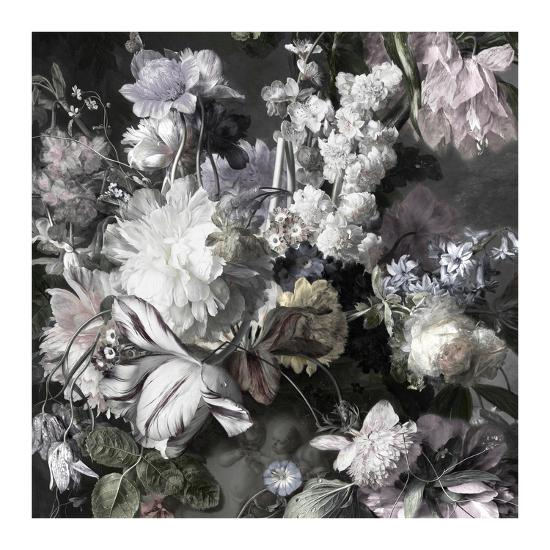 Glorious Bouquet IV-Angela McQueen-Giclee Print