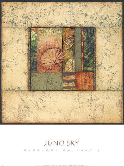 Glorious Galaxy I-Juno Sky-Art Print