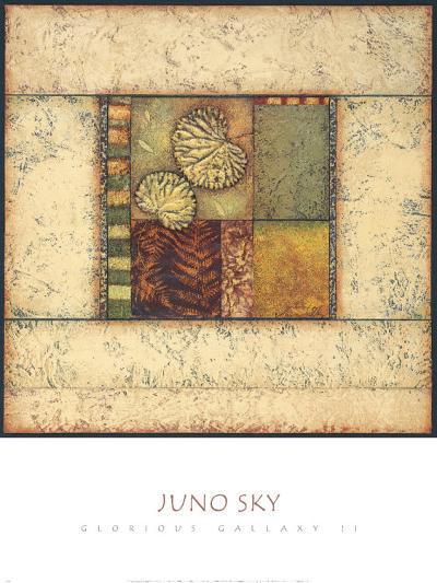 Glorious Galaxy II-Juno Sky-Art Print