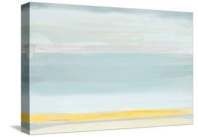 Glorious-Joan Davis-Stretched Canvas Print