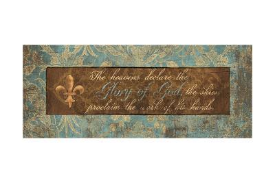 Glory of God-Piper Ballantyne-Art Print