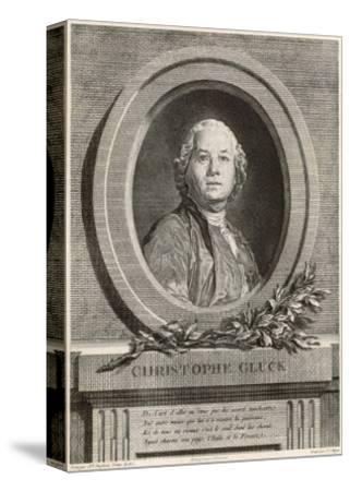 Gluck, Christoph Willibald Ritter Von 1714 - 1787