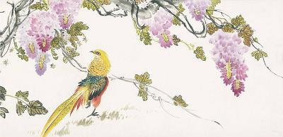 Gluckliche Kindertage II-Songtao Gao-Art Print