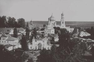 Glukhov, 1900s