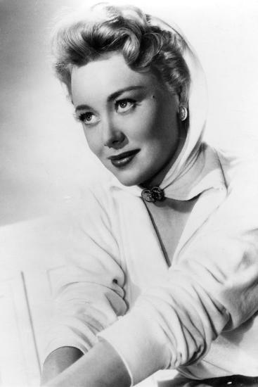 Glynis Johns, British Actress, Singer and Dancer, 20th Century- Rank Organisation-Photographic Print