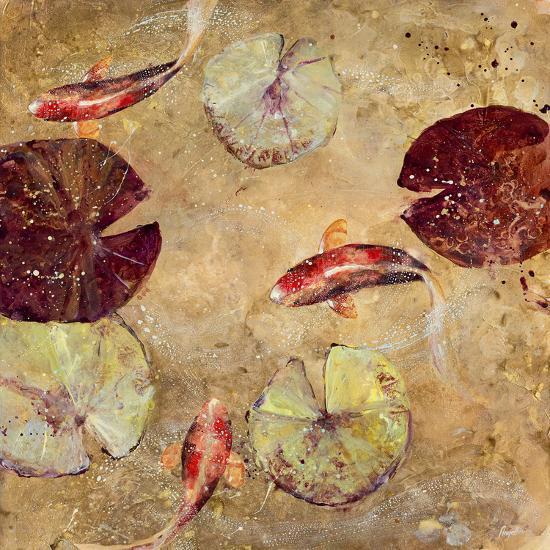 Go Fish I-Angellini-Giclee Print