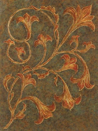 Go for Baroque II-Judy Shelby-Art Print