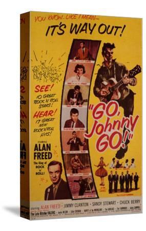 Go, Johnny, Go!, 1959