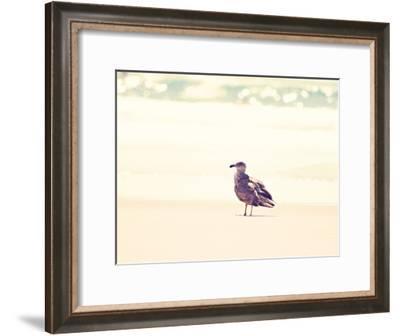 Go Left-Sylvia Coomes-Framed Art Print