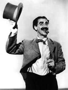 Go West (Les Chercheurs D' Or) De Edward Buzzell Avec Groucho Marx, 1940