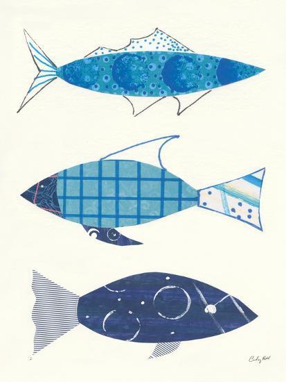 Go With the Flow III-Courtney Prahl-Art Print
