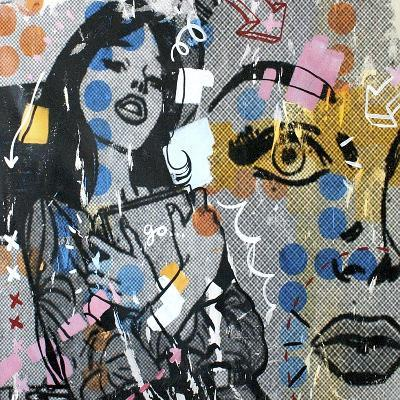 Go-Dan Monteavaro-Giclee Print