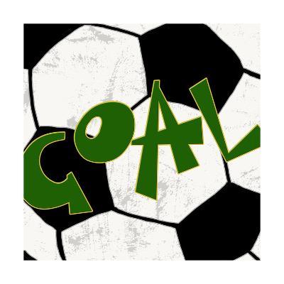 Goal-Anna Quach-Art Print