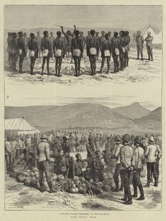 The Zulu War