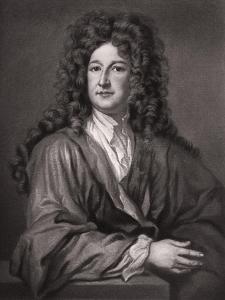 Charles Seymour, 6th Duke of Somerset, 1703 by Godfrey Kneller