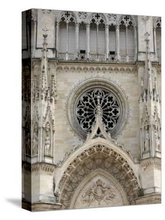 Sainte-Croix Cathedral, Orleans, Loiret, France, Europe