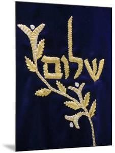 Shalom, New York, United States of America, North America by Godong