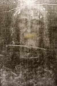 Shroud of Turin, Jesus Christ, France by Godong