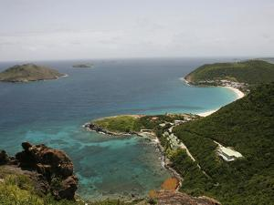St. Barth Island (St. Barthelemy), West Indies, Caribbean, France, Central America by Godong