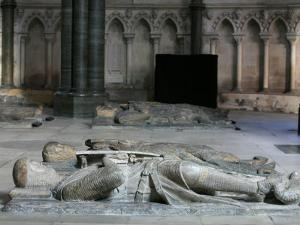 Templars' Church, London, England, United Kingdom, Europe by Godong