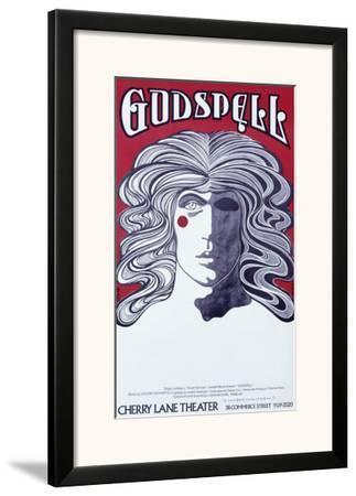 Godspell Cherry Lane Theater