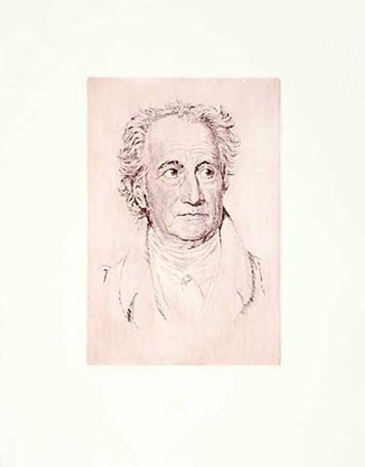 Goethe-Bruck-Collectable Print