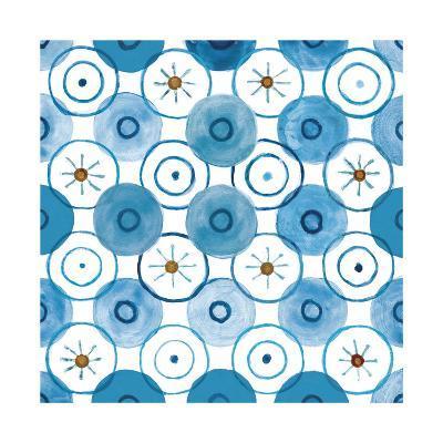 Going Circles I-Hope Smith-Giclee Print