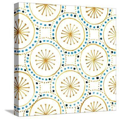 Going Circles III-Hope Smith-Stretched Canvas Print