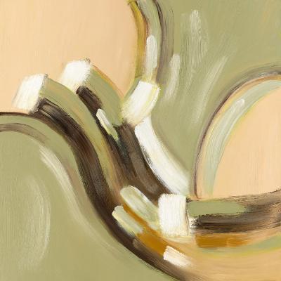 Going Green I-Joy Alldredge-Art Print