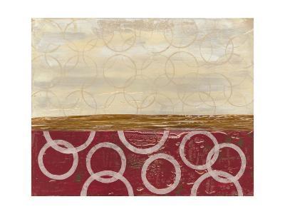 Going in Circles I-Natalie Avondet-Art Print