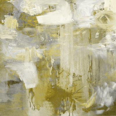 Gold Abstract-Paul Duncan-Giclee Print