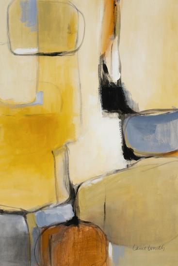 Gold Canyon III-Lanie Loreth-Art Print