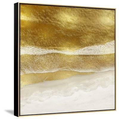 Gold Coast I-Maggie Olsen-Framed Canvas Print