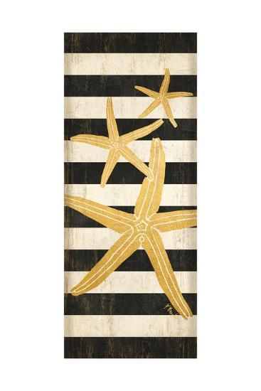 Gold Coast Starfish-Paul Brent-Art Print
