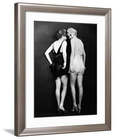 Gold Diggers of 1933--Framed Photographic Print