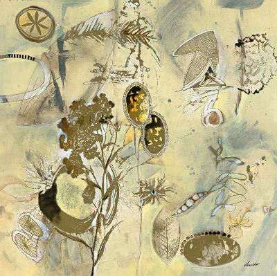 Gold Dust I-Lorello-Giclee Print
