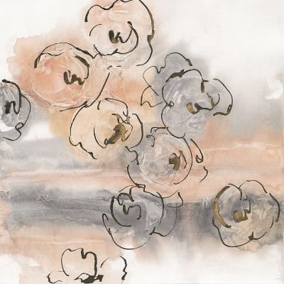 Gold Dust I-Chris Paschke-Art Print