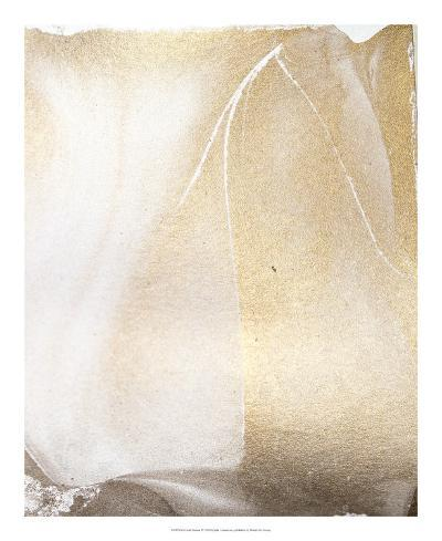Gold Fusion IV-Julia Contacessi-Art Print