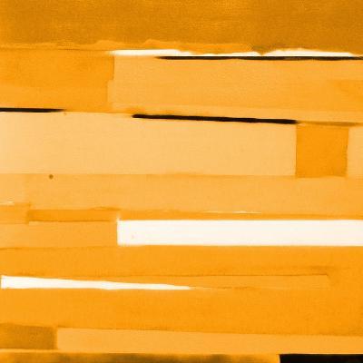 Gold Monochromatic-Gil Miller-Art Print