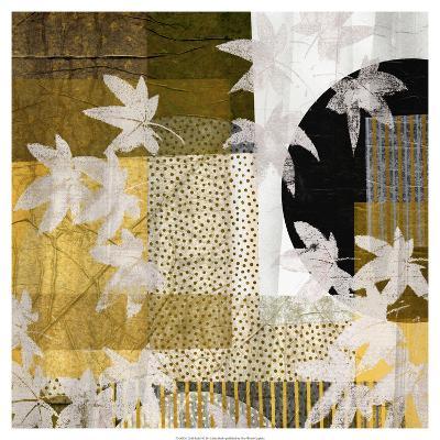 Gold Rush I-John Butler-Art Print